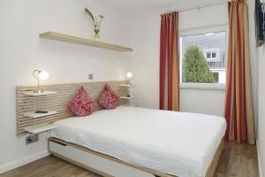 Ostseeurlaub im Ferienhaus bei Lübeck