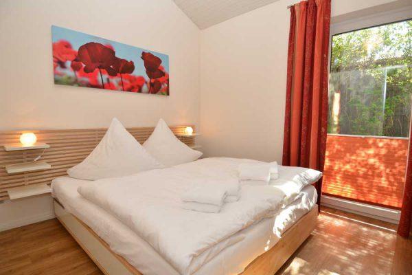 Ferienhaus Luv & Lee im Otseebad Sellin