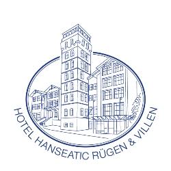 Logo vom HOTEL HANSEATIC RÜGEN UND VILLEN